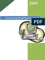 Nederlands en ICT