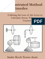 The Illustrated Method of Archimedes