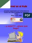 Presentación Posse 09