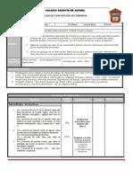 Plan y Programa de Evaluacion Primero Avanzados