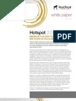 Wp Hotspot 2.0