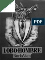 Vian,Boris-El Lobo-hombre y Otros Cuentos