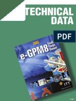 GPM8-E Complete CD