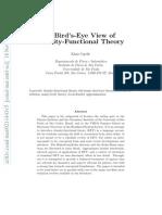 2006 Capelle Birds-Eye View of DFT