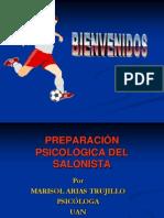 12 - Sicologia Del Futsal