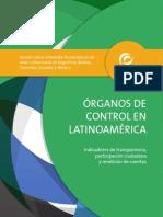 Informe Regional Sobre Indicadores de TPA