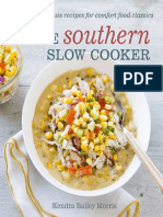 The Southern Slow Cooker by Kendra Bailey Morris - Recipes