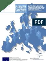 5. Buenas Practicas en Europa Universidad Empresa