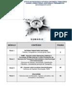 APOSTILA - CURSO FORMA+ç+âO DE ANALISTAS FICAIS