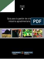 Guia Gestion Crisis Alimentarias Industria Alimentaria