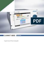 SUMMIT 8800 Handbook