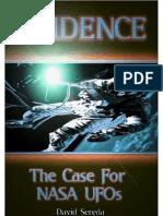 David Sereda - Evidence - The Case for NASA UFOs