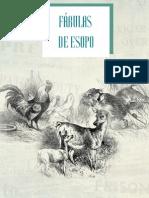 Fabulas Esopo Volume1