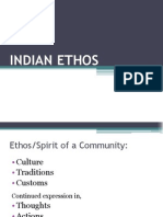 Indian Ethos in Mgmt 2