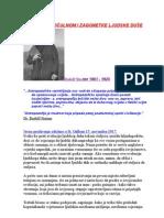 Rudolf Steiner - Znanje o Nadculnom
