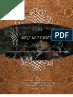 Arts And Crafts, Historia e influencias