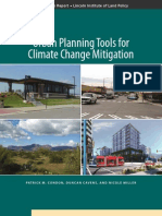Urban Planning Tools for 