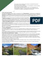 Ríos de Chile