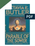 83947844 Butler La Parabola Del Seminatore