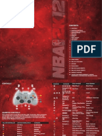 NBA 2K12 Manual PC Final