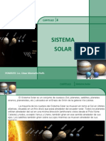 Capitulo 04 (Sistema Solar)