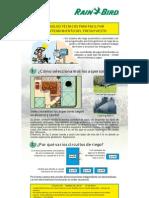 Realizacion Proyecto Riego Automatico