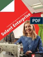 Solent Entrepreneurs Guide