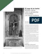 Aimino-Prono - El juego de los tuertos - Polis UNL - Año 14 - Núm 13