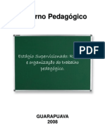 caderno pedagógico