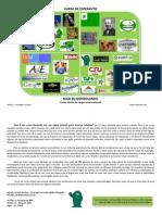 Esperanto Mazi en Gondolando - Livro do Aluno (nova versao-2.0- atualização 16 abril de 2010)