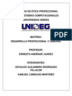 Codigo de Etica Samuel Camacho y Osvaldo Alejandro Rodriguez