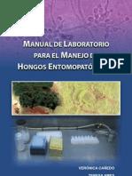 Manual de Laboratorio para el Manejo de Hongos Entomopatógenos
