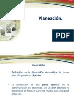 9-Planeación
