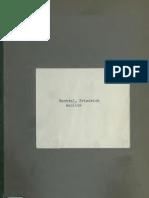 Aeolica; Bemerkungen Zur Kritik Und Sprache Der Aeolischen Inschriften