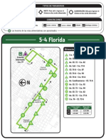 Ruta Alimentador 5-4 FLORIDA Copia