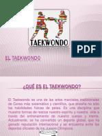El Taekwondo