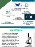 El Microscopio Eliiiiiiiii!!!!!!!!