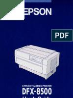 Canon IPF500 Service Manual | Printer (Computing) | Menu