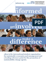 Oikos Brochure 2009 Web
