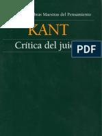 Kant_Cr�tica del juicio.pdf