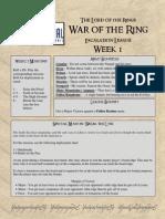 WotR Weekly Sheet 1