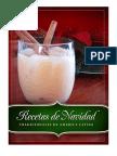 45605250 Recetas de Navidad Tradicionales de America Latina