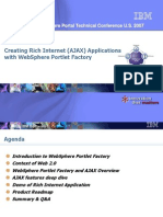Creating+Rich+Internet+(AJAX)+Applications+With+WebSphere+Portlet+Factory