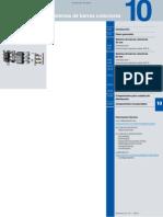 Descripcion Barras Colectoras Siemens