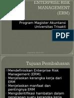 4. Enterprise Risk Management