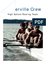 Westerville Crew Booklet