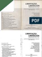 Libertação-liberación (antiga) - n. 3 (1993)