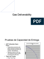 3. Gas Deliberability