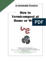 Vermicompost