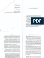 Poliarquia - Dahl (capítulos 7-11)